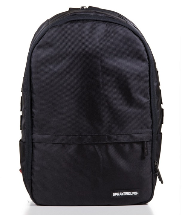 Sprayground Stashed Money Backpack 2014 OTC Holiday Gift List