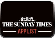 Sunday Times list copy BeSpeak Makes List of Top 500 Apps