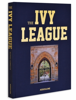 The Ivy League The Ivy League: A Personal Review