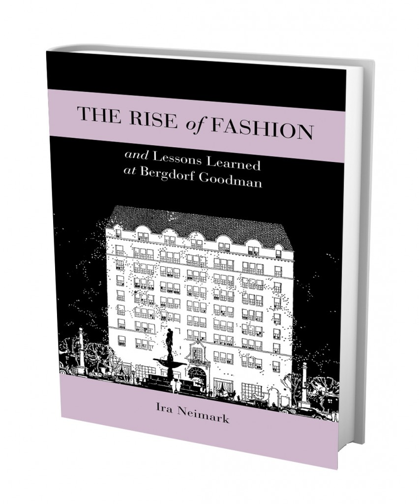 The Rise of Fashion 3D BOOK COVER 852x1024 2011 Holiday Wish List