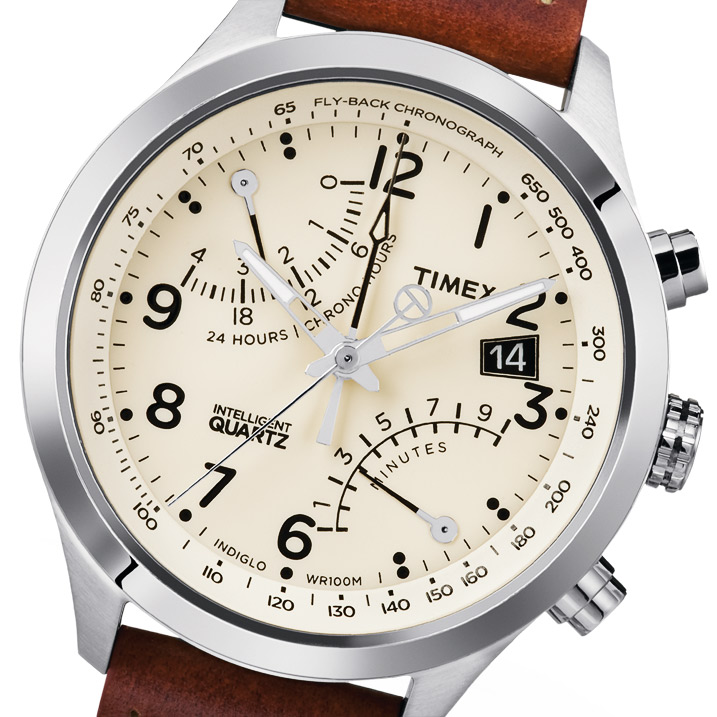 Timex Chronograph T2N932 OTC Fathers Day Guide
