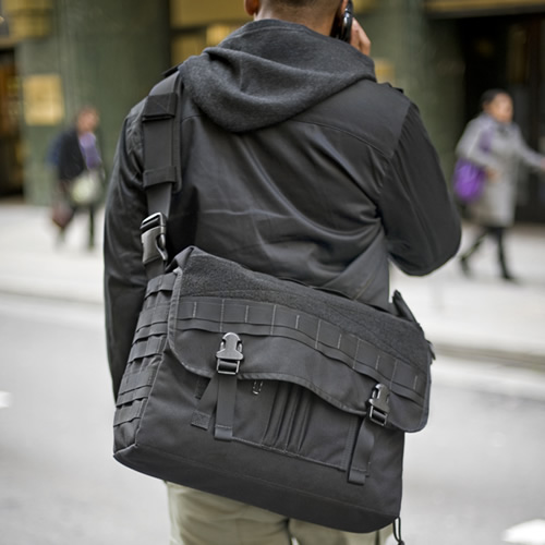 Triple Aught Design Dispatch Bag 2014 OTC Holiday Gift List