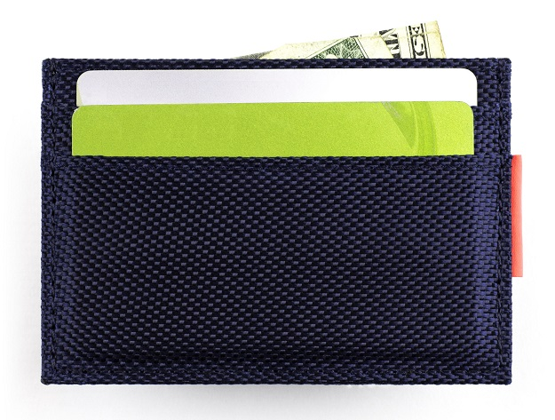 Ulterior Motive Nylon Wallet2 2014 OTC Holiday Gift List
