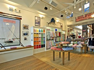 VV Georgetown Store 300x225 Vineyard Vines: An American Original & Preppy Heavyweight