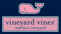 VV Logo Vineyard Vines: An American Original & Preppy Heavyweight