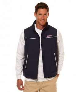 VV Noreaster Vest 255x300 Vineyard Vines: An American Original & Preppy Heavyweight