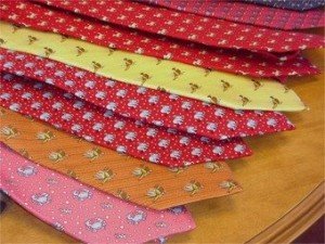 VV Tie Grouping 300x225 Vineyard Vines: An American Original & Preppy Heavyweight