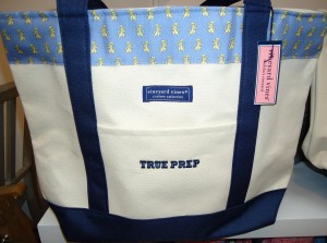 Vineyard Vines TP Tote 300x223 Vineyard Vines: An American Original (Part II)