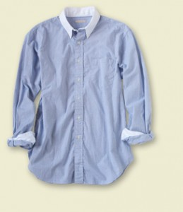 Washed Wear Shirt 259x300 OTC for the Holidays: 2010 Wish List