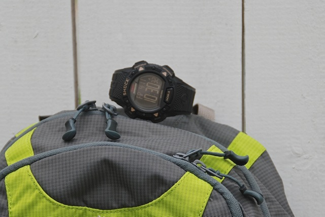Watch pack detail Go Take A (Day) Hike