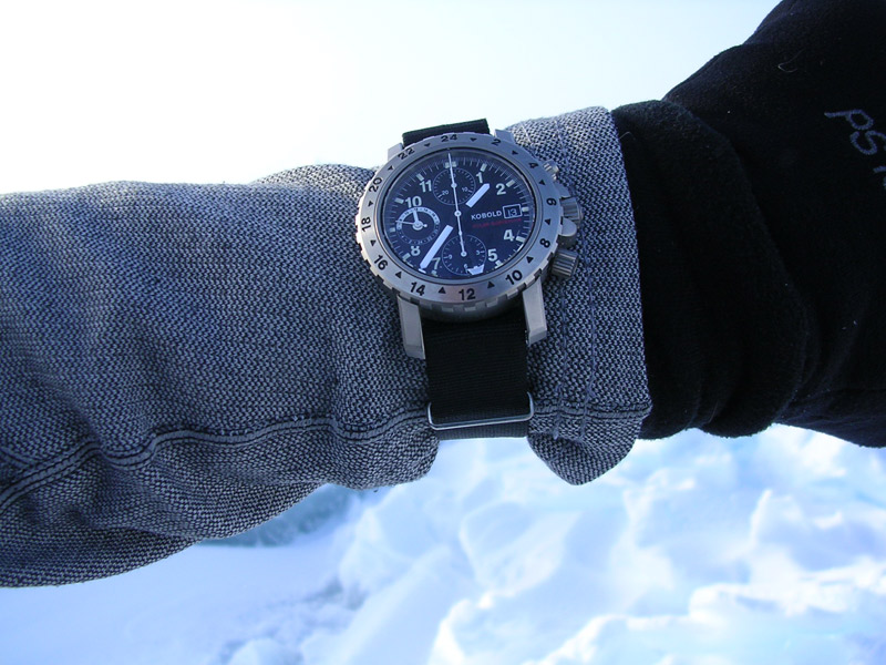 Wave Vidmar PS large Refresh Your Style: Kobolds Arctic Diver