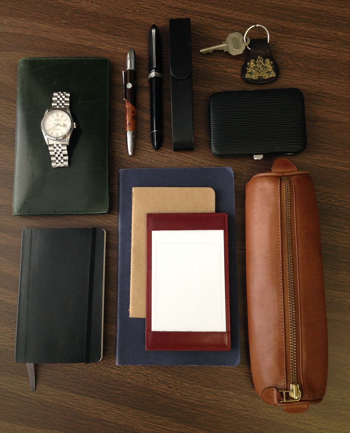 What I Carry Picture OTC: What We Carry Everyday