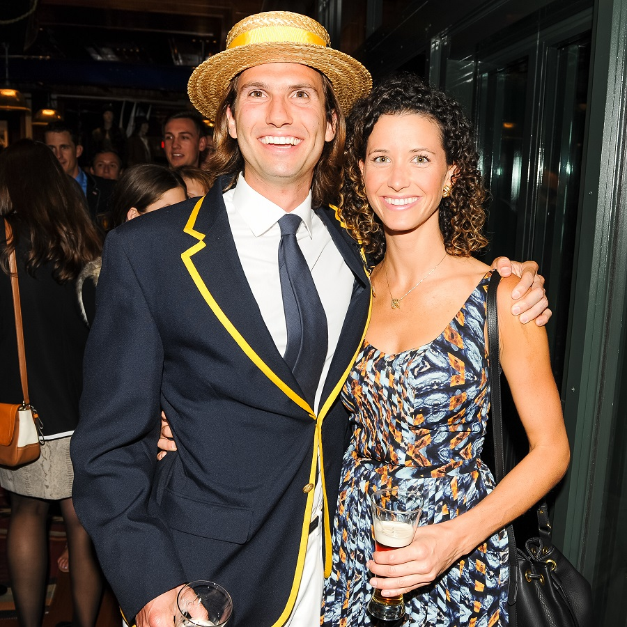 RALPH LAUREN Rowing Blazers Launch Event