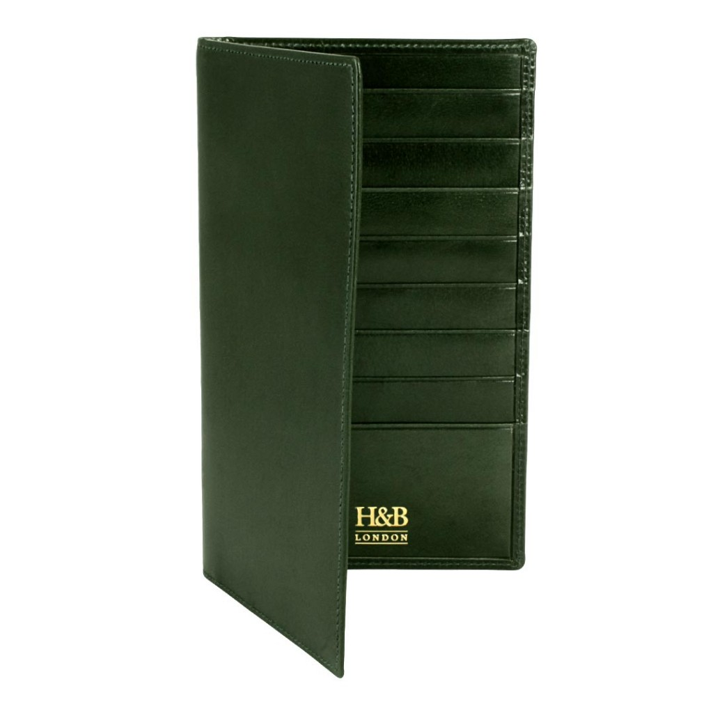 british racing green breast pocket wallet 1 1024x1024 2013 OTC Holiday Style Guide: Modern Classics