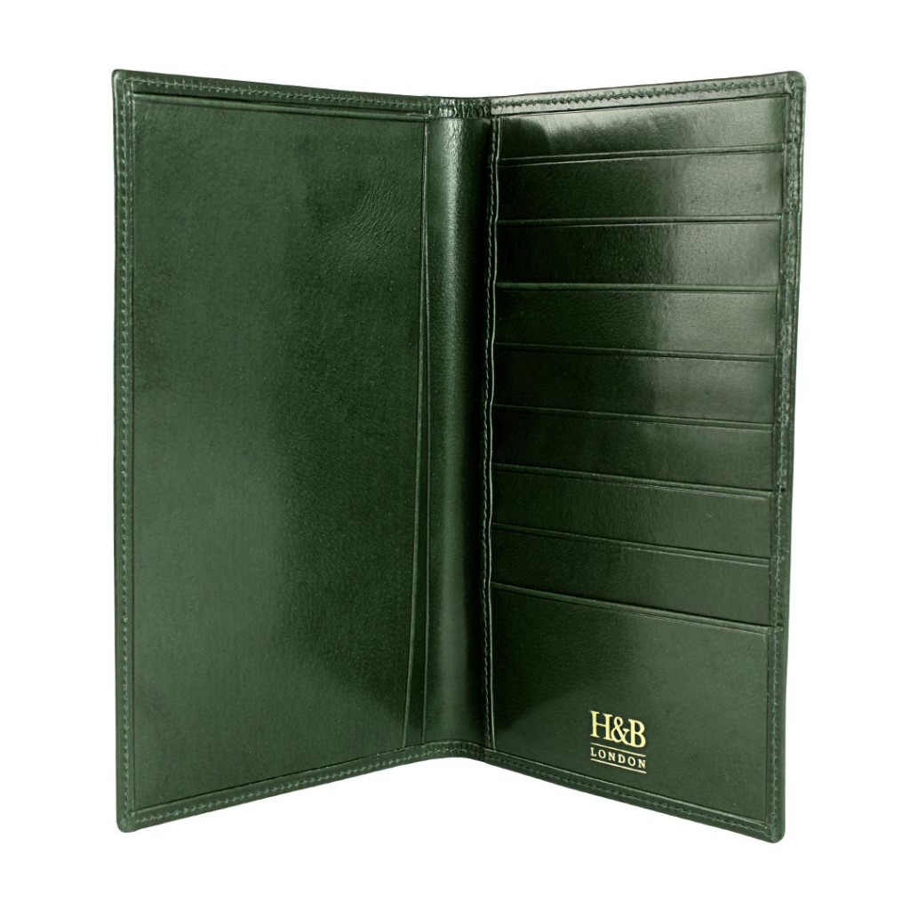 british racing green breast pocket wallet 2 1024x1024 H&B London: Exceptional Handmade Wallets