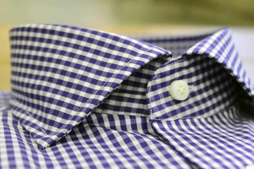 collar Hall & Madden: Shirts Just for You