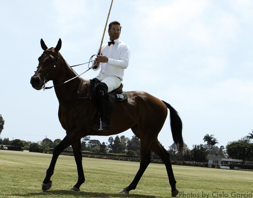 hollywood exclusive b+m polo img 2 1024x799 Bull + Moose Launches with Polo Champion as Brand Ambassador