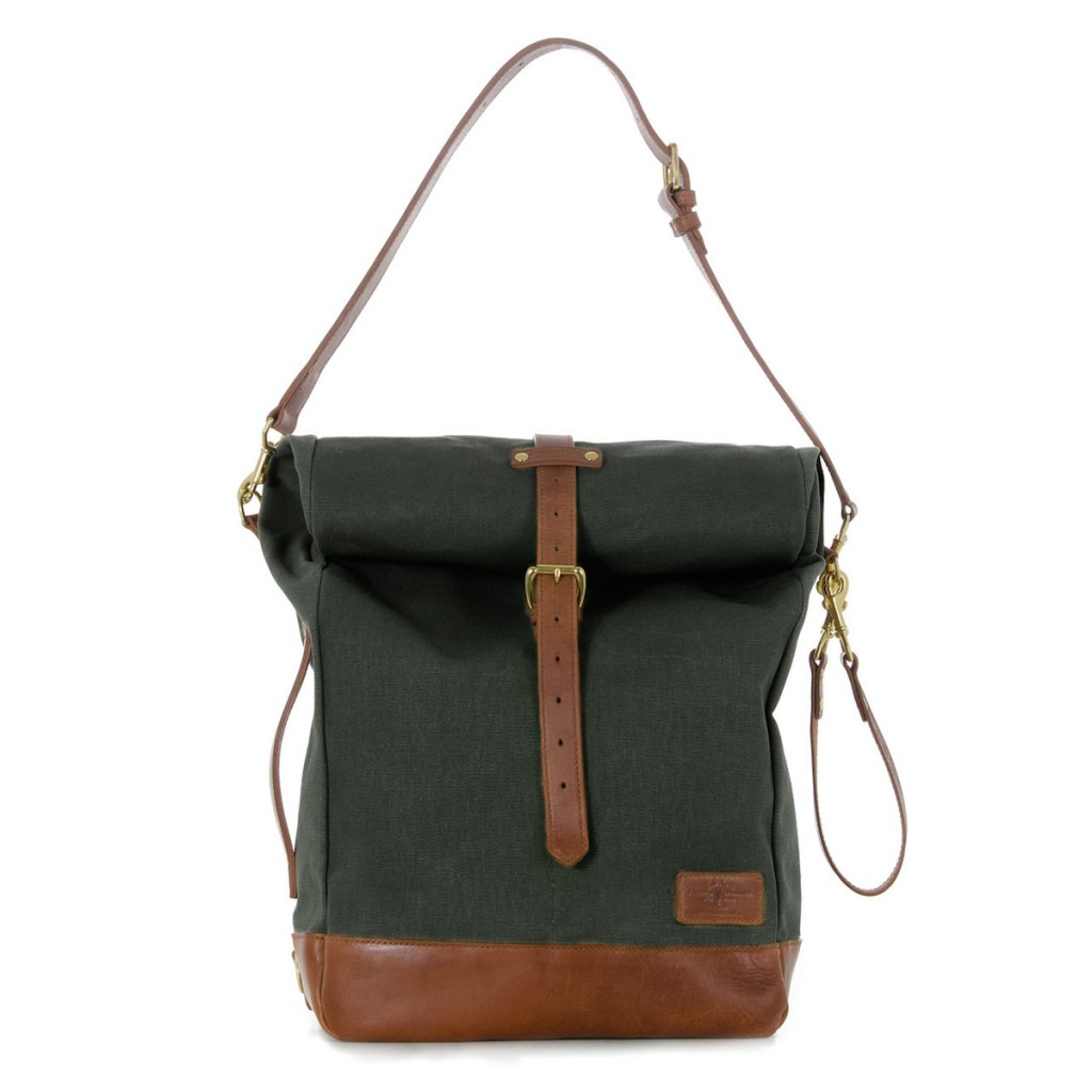jplc rolltote olive tan 02 1024x1024 The J. Panther RollTote
