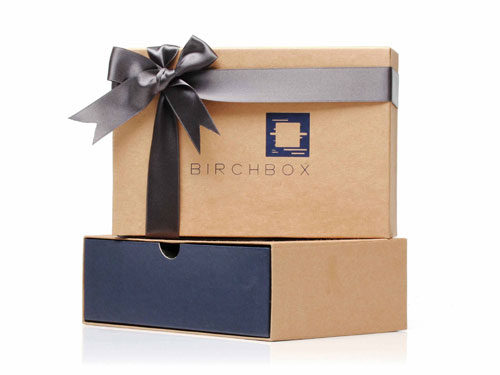 sev birchbox mens de 2012 OTC Holiday Wish List