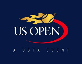 US Oen Tennis Logo
